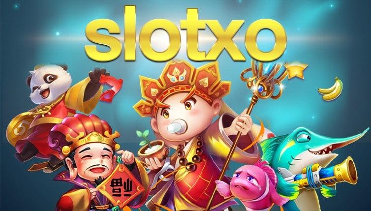 slotxo ค่ายเกมเดียวเล่นง่ายมั่นคงจ่ายเงินจริง โอนไวไม่ต้องรอ
